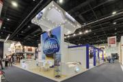 Siblou: Another Successful Presence at Gulfood 2016