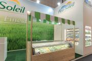 Plein Soleil - An Outstanding Presence at Gulfood (February 2016)