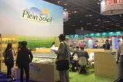 Plein Soleil's unique presence at Gulfood 2017